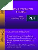 MENGENAL SYARIAH ISLAM 1.ppt