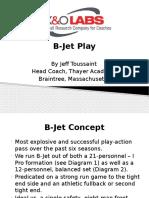 B-Jet-PPT