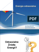 Renewables Poland in Polish