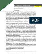 Golpes, Proscripciones y Partidos Políticos_ Cesar Tcach