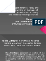 Policy Poland Low Carbon Economy in English 1