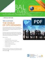 Global Perspectives December 2015
