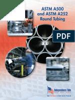 ASTM A252 STANDART