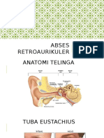 Referat Abses Retroaurikuler
