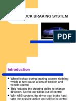 Anti Lock Braking System[1]