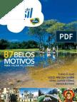 Revista Roteiros Do Brasil