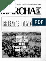 Marcha Nº 1531 5 feb 1971