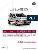 Fisa Fiat Qubo - August 2015