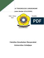 MAKALAH TOKSIKOLOGI LINGKUNGAN.docx