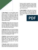 Jackobson; Funciones Del Lenguaje