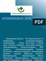 List of Doctors In Hyderabad | Hospitals in Hyderabad | Clinics in Hyderabad – Hyderabad Doctors
