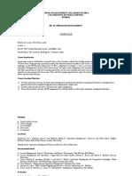 Session Plan (2015-16)