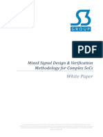 S3Group MSDV Methodology White Paper FINAL