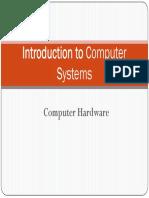 2. Computer HardWare