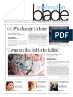 Washingtonblade.com, Volume 47, Issue 11, March 11, 2016