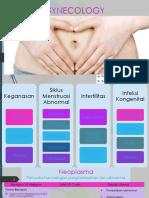Bimbingan UKMPPD (UKDI) - Ginekologi