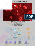 Bimbingan UKMPPD (UKDI) - Interna 3 (Hematoonkologi)