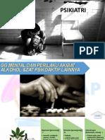Bimbingan UKMPPD (UKDI) - Psikiatri