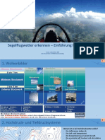 Einführung Segelflugwetter