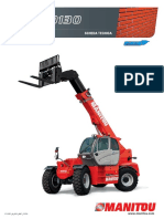 Manitou MHT 10130 (IT)