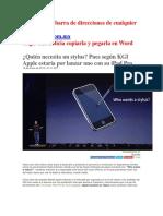 Practica1 Internet PEDB