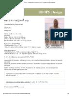 DROPS 77-8 - Chaqueta DROPS y Bolso en Paris - Free Pattern by DROPS Design