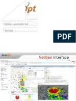 NetGeo Highlights