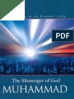 M. Fethullah Gulen - The Messenger of God - Muhammad - An Analysis of the Prophet's Life
