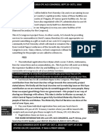 Information Sheet on 2016 ACS Congress