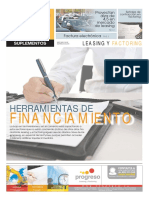 Suplemento DF Leasing y Factoring