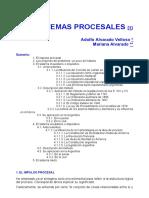 ___ Los Sistemas Procesales - Adolfo Alvarado Velloso __