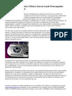 Operación Ojos Coste Clínica Eyecos Lasik Preocupados Por Tu Salud Ocular