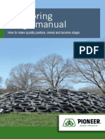 Manual Silage