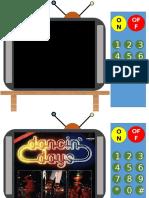 TV pronta