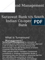 Saraswat Bank v/s Southindian Cooperative bank