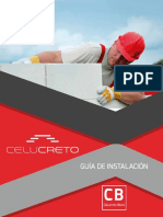 Manual Celucreto Block 09.152