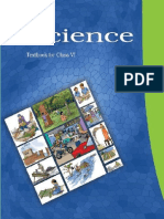 science - class 6th  english  full book