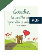 Rosalie La Ardilla Que Aprendió a Amarse - By Clau Palacio