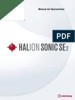 HALion Sonic SE Es
