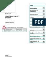 Et200M Operating Instructions en-US en-US