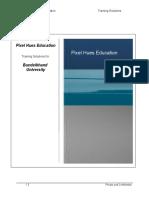 Pixel Hues Proposal - Induction Program