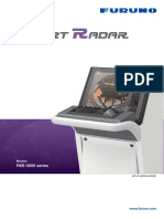 FAR3000 Chart Radar Brochure