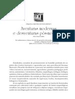 SALIBA, Elias T. Aventuras Modernas e Desventuras Pós-modernas. In___O Historiador e Suas Fontes (1)