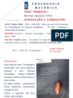 MT I - DOC 01 Combustao Ver 2 (26 Fev 2015)