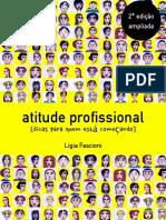 Atitude Profissional - Ligia Fascioni