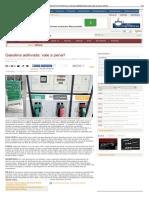 Gasolina Aditivada - Vale a Pena [Vrum]
