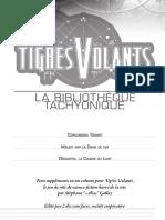 TV3-Bibliotheque Tachyonique CC