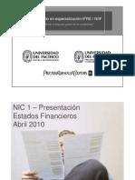 NIC 1 - Presentacion Estados Financieros_Exp_Final