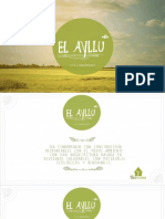 Presentación El Ayllu