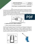 Plan-De-secion-Elementos de Trabajo.(Cilindros,Motores, y Accesorios Hidraulicos)